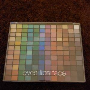 ELF Eyes Lips Face Palette